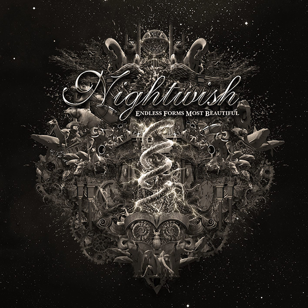 "Nightwish ""Endless forms most beautiful"""