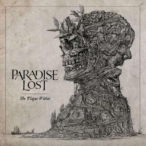 """Paradise Lost """"The plague within"""""""