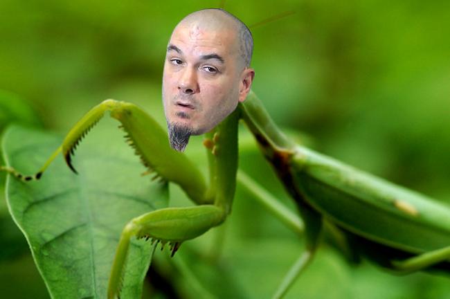 Phil Mantiselmo.
