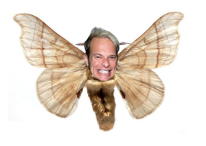 David Lee Moth.