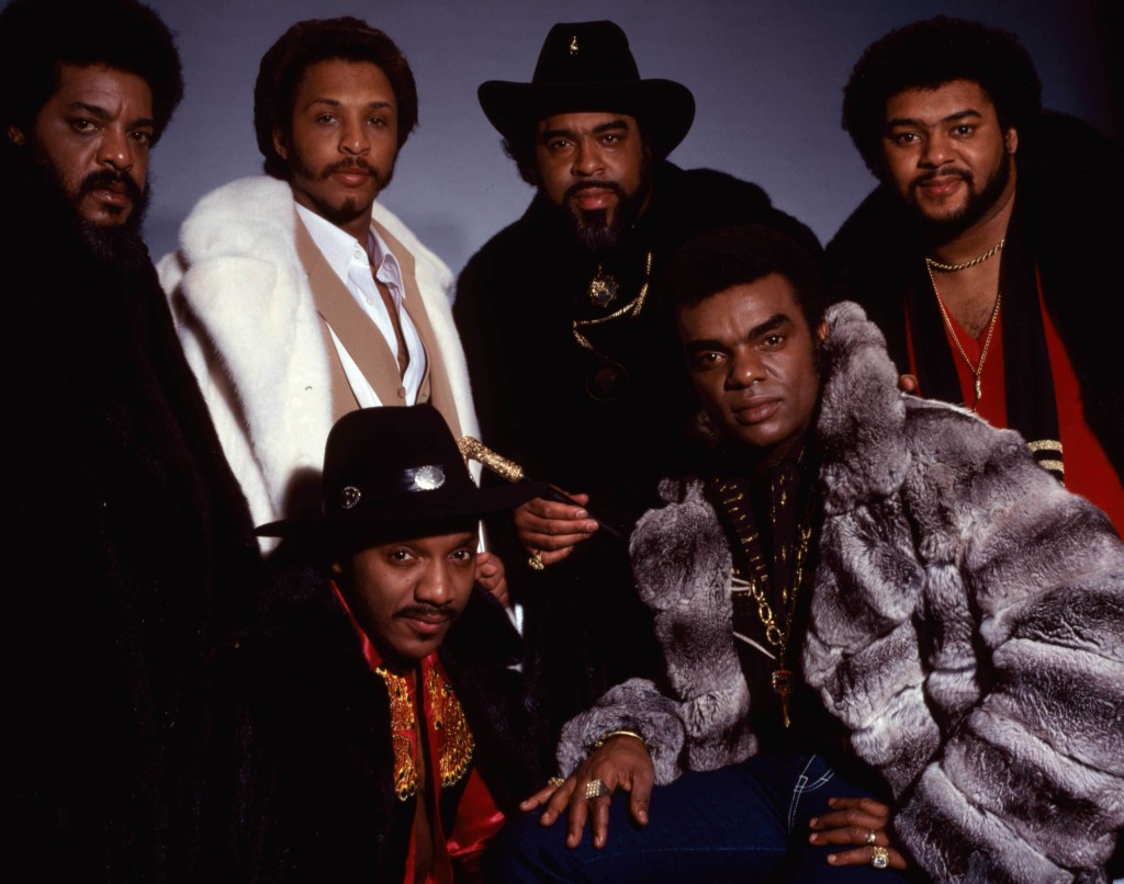 COLOR2 - Isley Brothers Group - Credit Jim Houghton Sony Music Archives