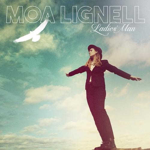 Moa Lignell Ladies man