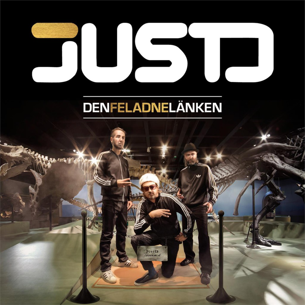 justdcover