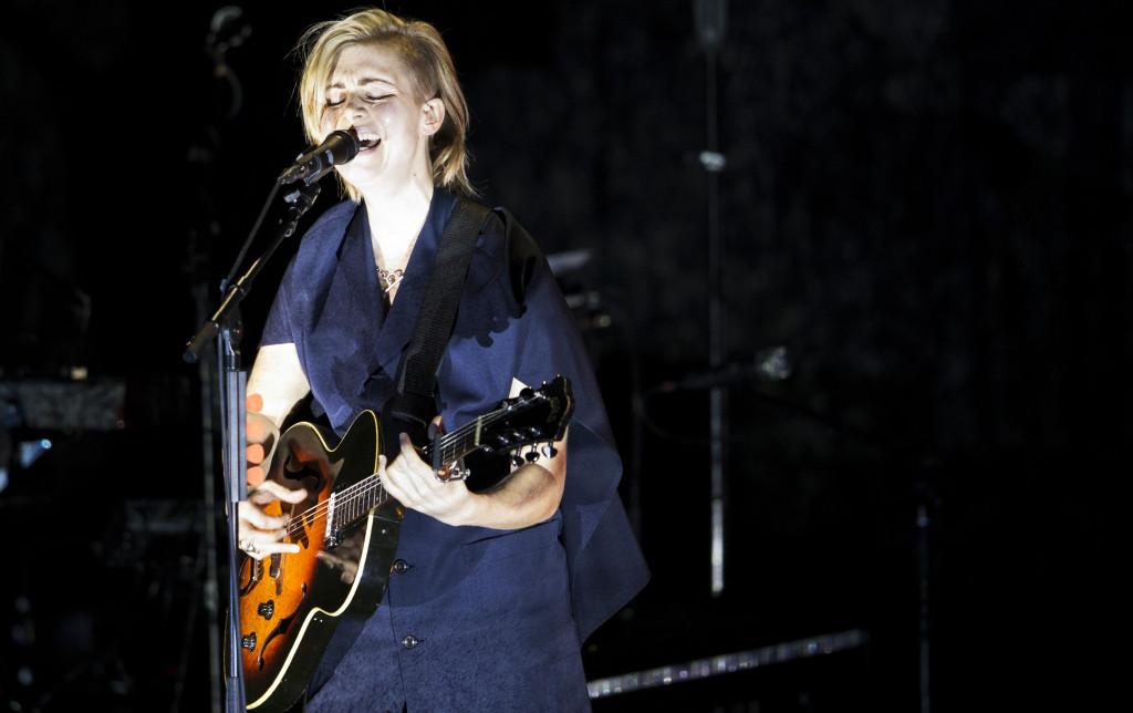 anna ternheim konsert malmö live foto: andreas hillergren