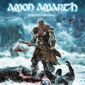 "AmonAmarth ""Jomsviking"""