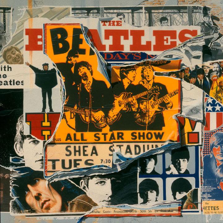 beatles anthology2
