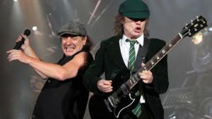 Brian Johnson var sångare i AC/DC från 1980 fram till tidigare i år.