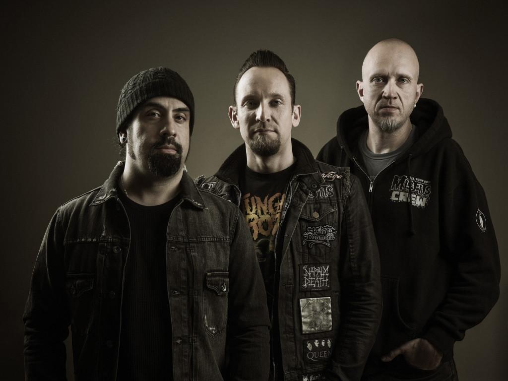 Danskamerikanska Volbeat stod måhända för mest emotsedda albumsläppet de senaste månaderna – men det finns så mycket mer att upptäcka.