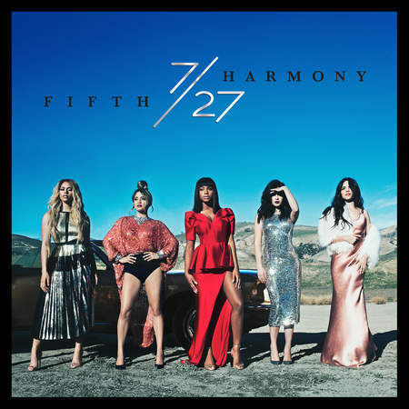 fifth harmony cover