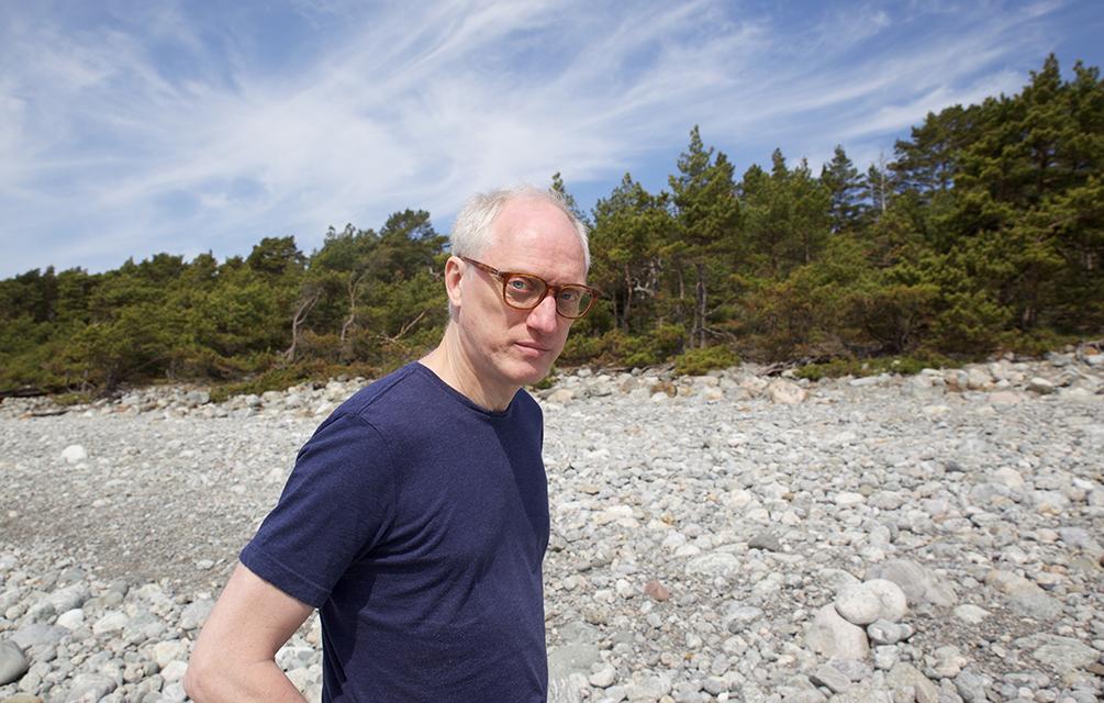 Andreas Mattsson. Foto: Privat.