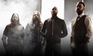Efter Daniel Svenssons avhopp förra året består In Flames av Niclas Engelin, Peter Iwers, Björn Gelotte och Anders Fridén.