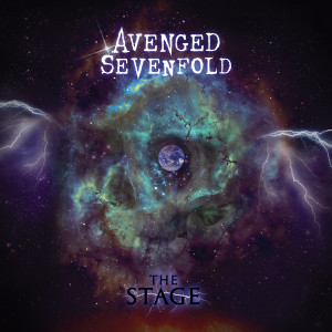 "Avenged Sevenfold ""The stage"""