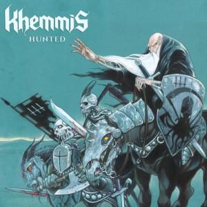 """Khemmis """"Hunted"""""""