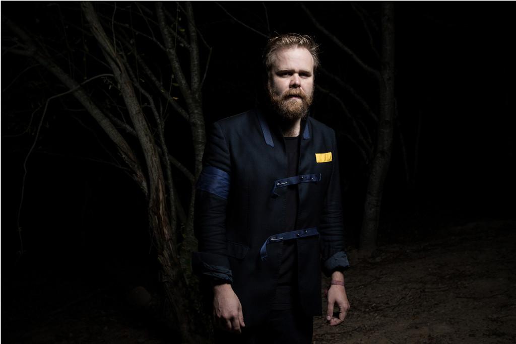 Emil Svanängen, aka Loney Dear. Foto: Vincent Arbelet