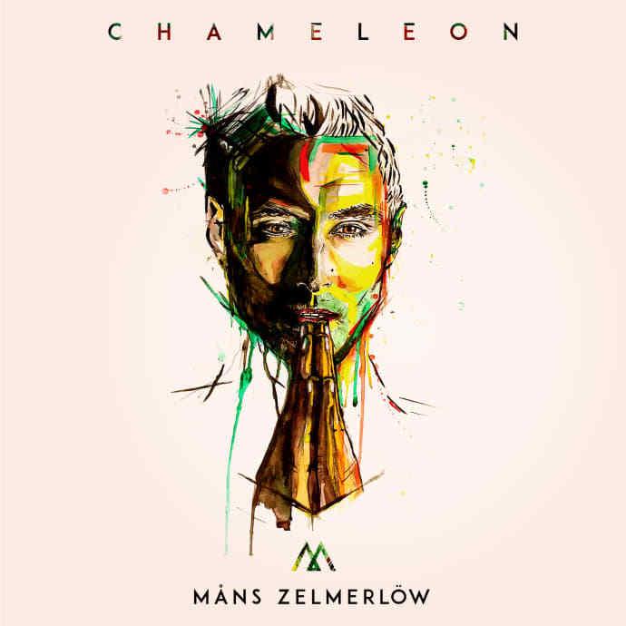 Måns Zelmerlöw – Chameleon