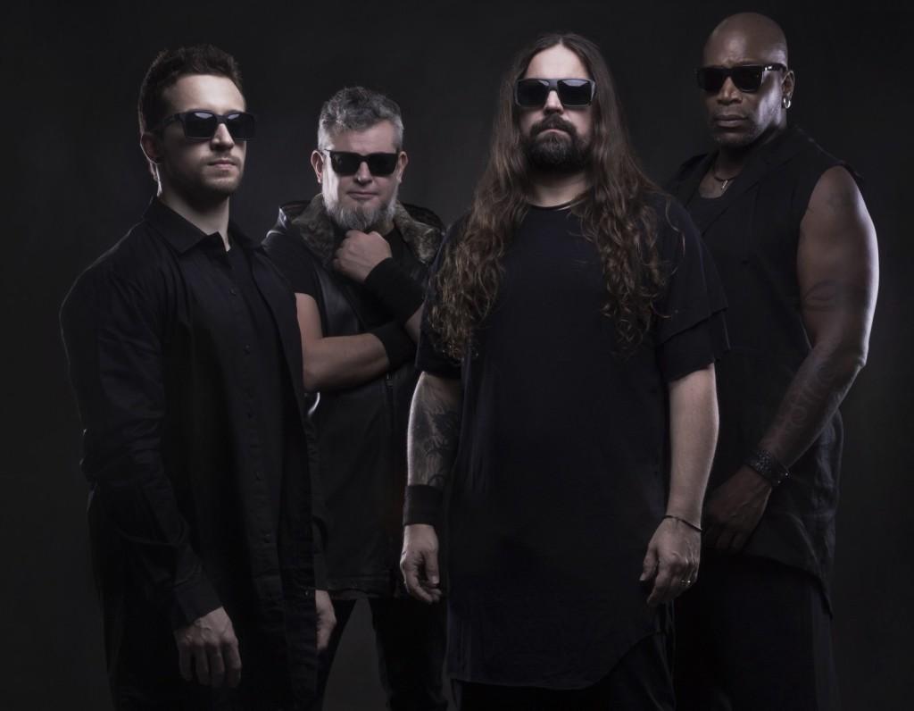 Även en helt Cavalera-fri upplaga av Sepultura har sina poänger. Foto: Promotionbild