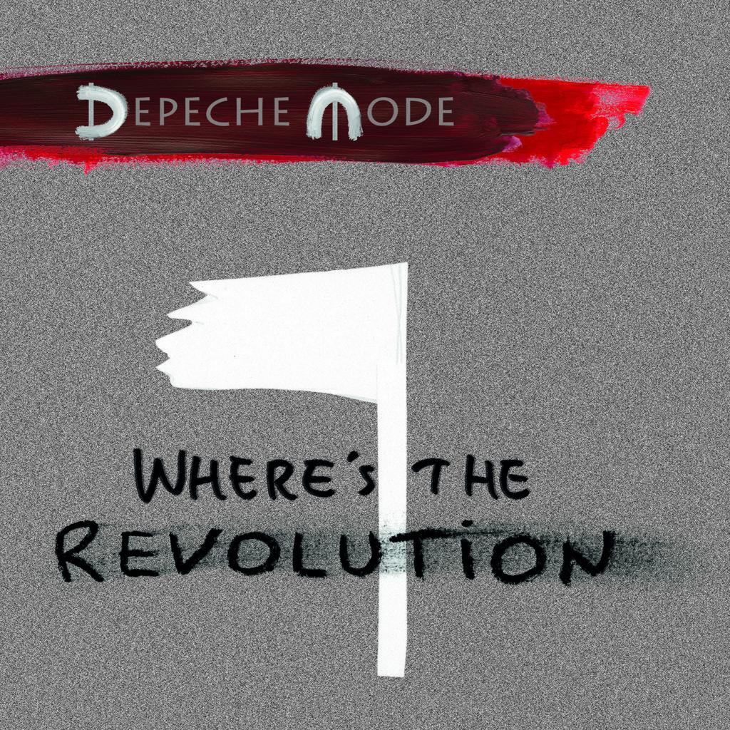 DM wheres the revolution_5x5