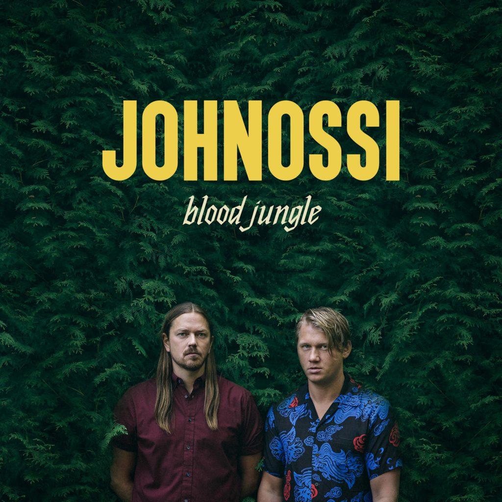 Johnossi