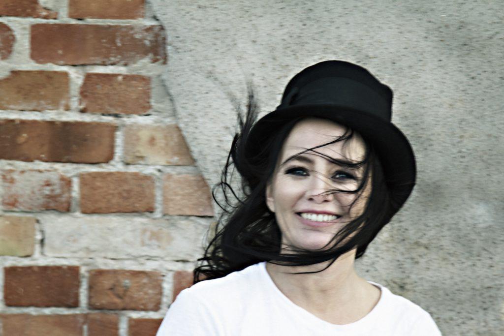 Sophie Zelmani släpper sitt tolfte album. Foto: Christina Ottosson
