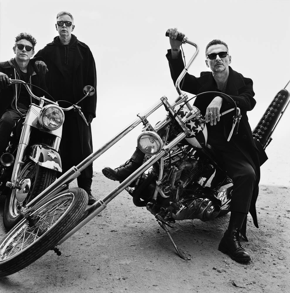 depeche Mode2017