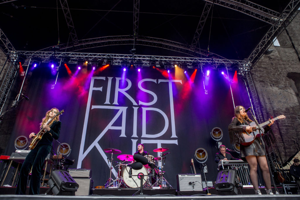 first aid kit borgholm
