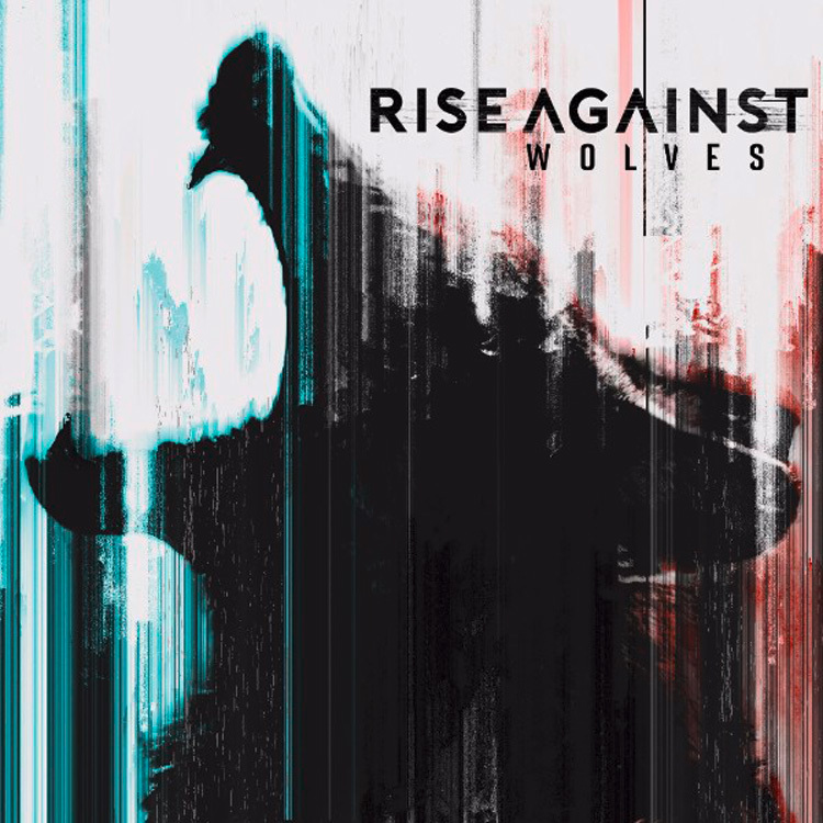 "Rise Against ""Wolves"""