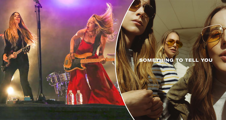 Veckans pop rock med mtv konsert