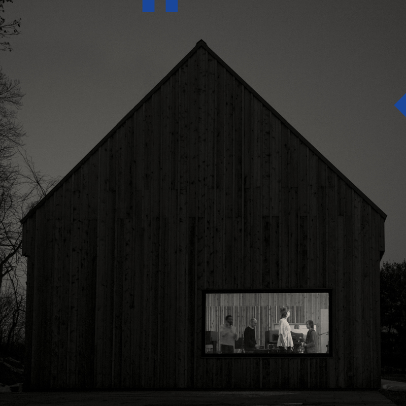 the national cover