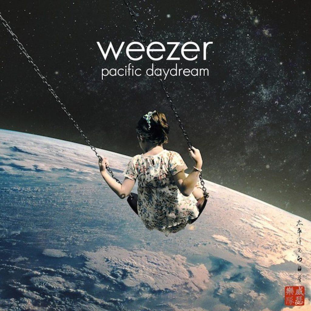 weezerpacificdaydream