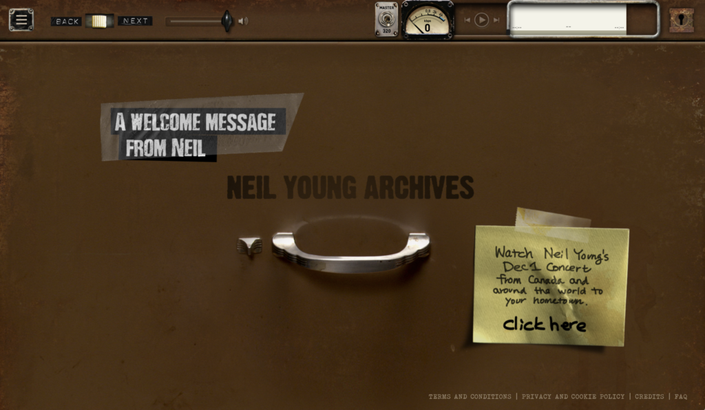 neilyoungarchives